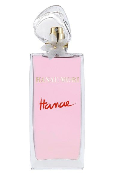 I am currently obsessed with this perfume. Hanae Mori 'Hanae' Eau de Parfum available at #Nordstrom