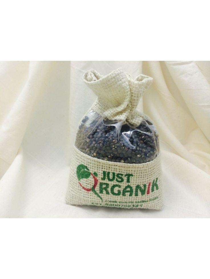 Urad (Black Dal) - #Vegan #Food Buy here: http://www.vegalyfe.com/urad-black-dal.html