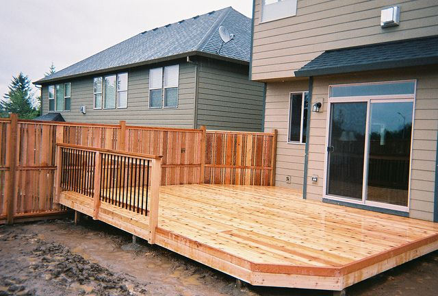 Upgrade your new home by wymanconstruction, via Flickr