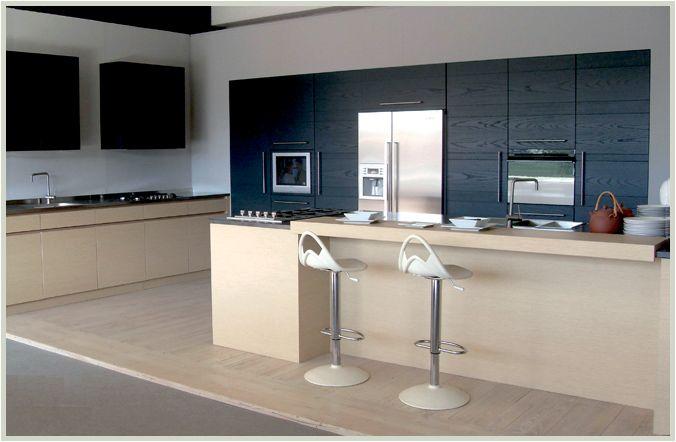 cucina con frigorifero americano - Cerca con Google