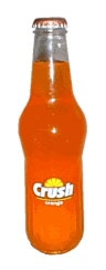 Orange SodaColors Orange, Orange Sodas, Orange Crushes