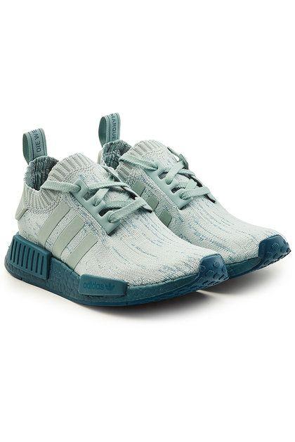 new arrival 849a2 efd1e NMD R1 Primeknit Sneakers   Adidas Originals
