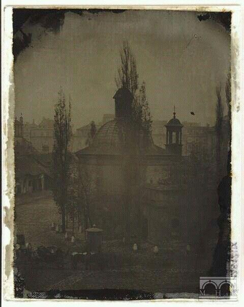 Ok.  1850. Muz. H. M. Krakowa