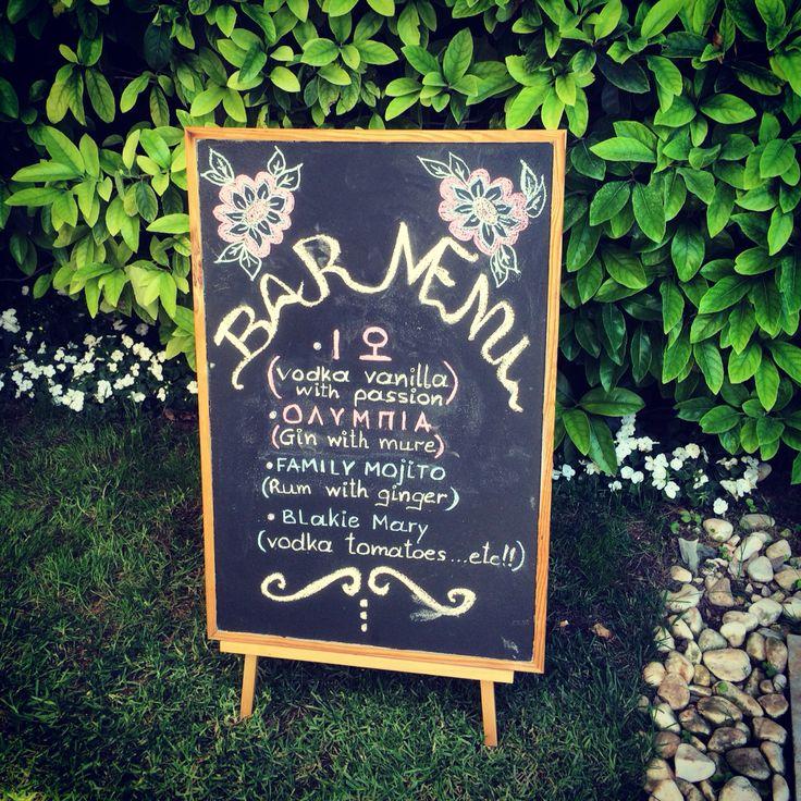 Εταιρεία Bar Catering | επαγγελματικές υπηρεσίες Μπάρ | party | wedding | event   Destination wedding bar catering with special cocktails, Greece, Athens, Greek Islands   Www.yourbartender.gr