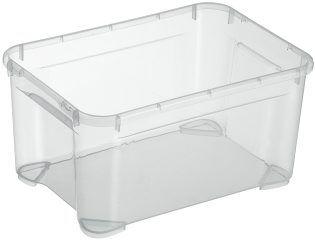 Förvaringslåda - Förvaring Plastback Plastbackar Förvaringsbox - Biltema