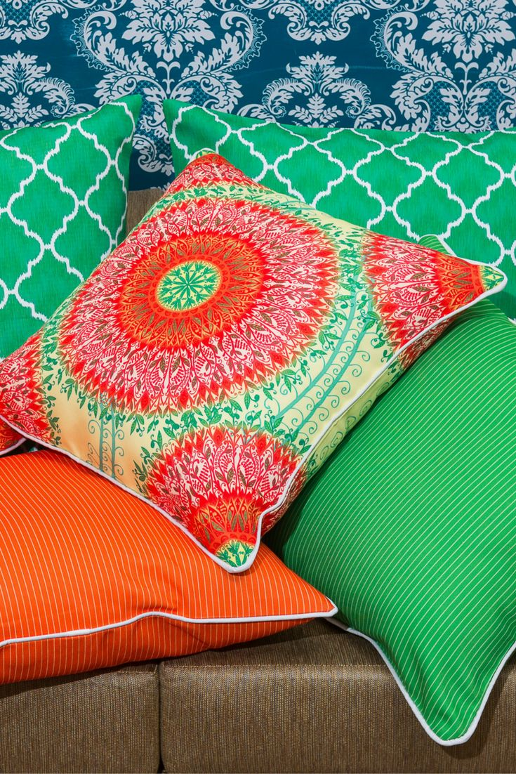 Bliss Cushion Cover