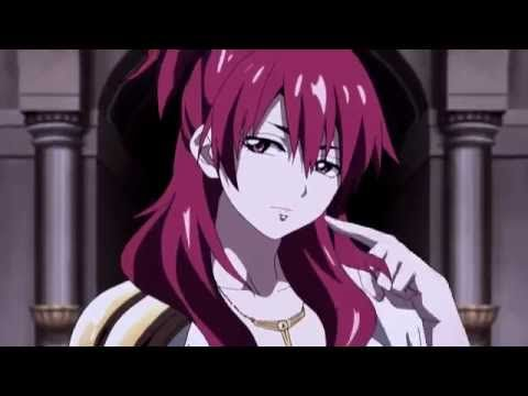 【AMV】The Story is Just Beginning【Magi】 - YouTube
