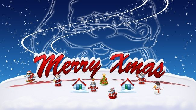 Welcome Merry Christmas 2017 With Christmas Songs 2017 Download