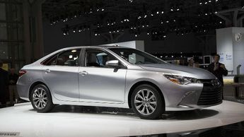 2016 Toyota Camry XLE - http://www.gtopcars.com/makers/toyota/2016-toyota-camry-xle/