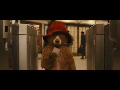 Paddington - Trailer 2 - In Cinemas November 28 - YouTube: playing in December!