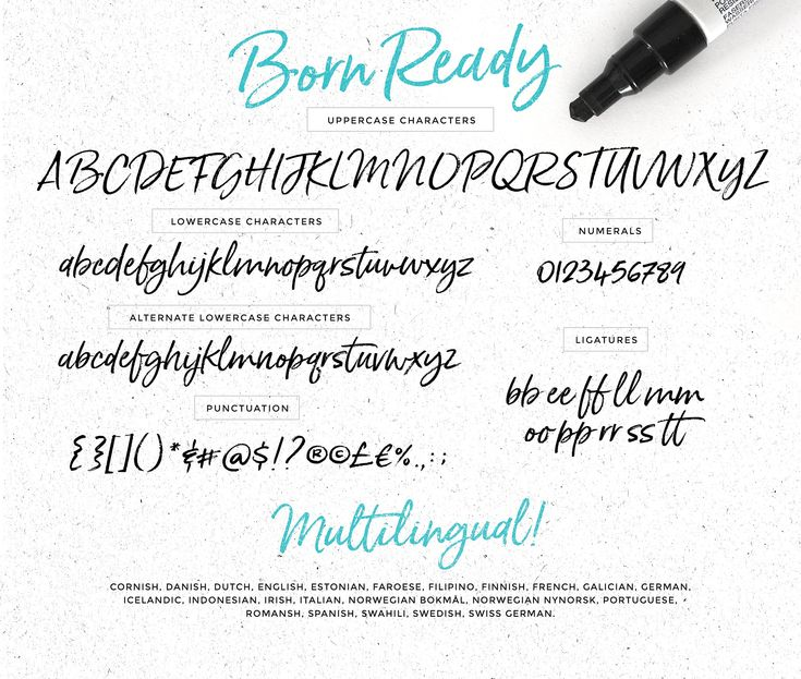 Filmotype Brooklyn Font Free Download | Added By Request 18