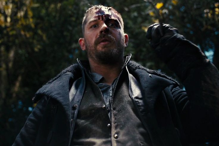 Tom Hardy's FX 'Taboo' Gets Four Crazy New Teasers