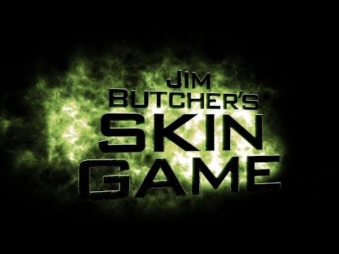 Fan-Made Trailer For Jim Butcher's Next Dresden Files Book Is Splendid: Fans Mad Trailers, Book Trailers, Skin Games, Fans Watches, Dresden Files, New Book, Trailers Skin, Briel Nicodemus, File Book
