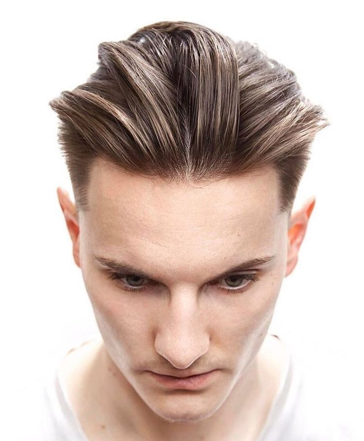 Boys New Hairstyle Pics: 17 Best Boys Haircuts Images On Pinterest