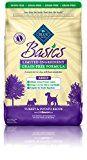 BLUE Basics Limited Ingredient Diet Adult Grain-Free Turkey & Potato Dry Dog Food 24-lb
