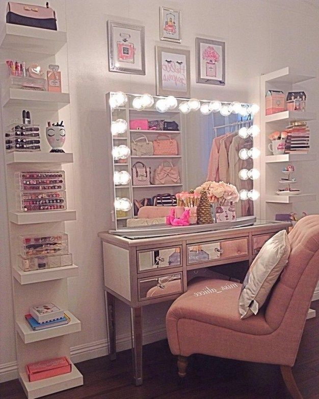 Top 10 Dressing Table Ideas Makeup Top 10 Dressing Table
