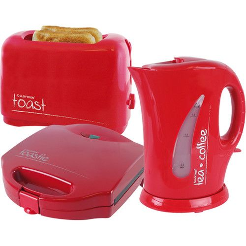 Kitchen Set  Red  eBay UK  Kitchen  Gadgets  Pinterest  Kitchen