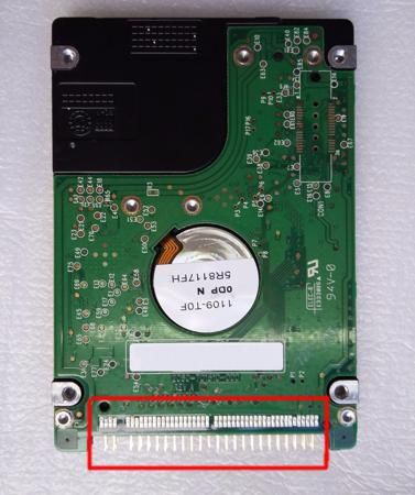 """2.5"""" HDD IDE PATA 250GB Internal Hard Disk Drive HDD for old laptop notebook,Please refer to picture for more detail  — 2660.08 руб. —"""