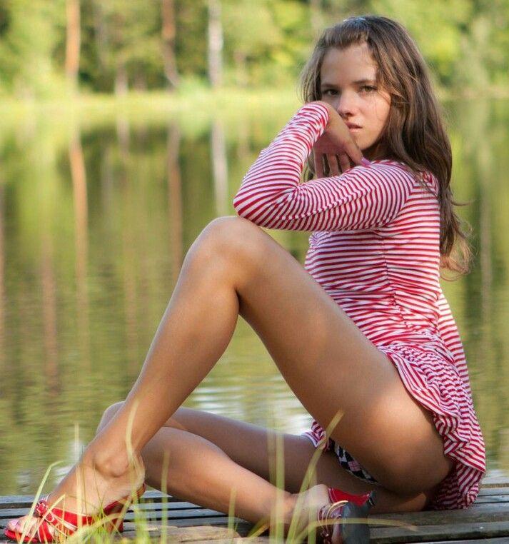 Sandra Teens Modelnude Teens 52