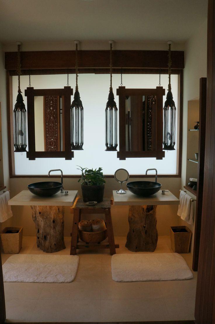 Song Saa bathroom