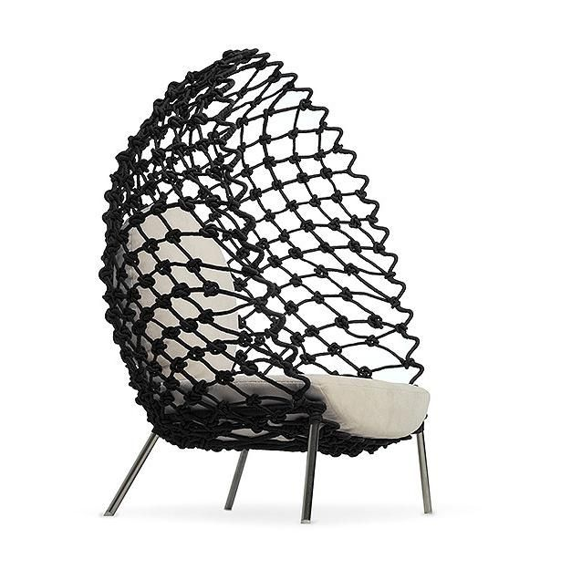 31 best Kenneth Cobonpue Collection images on Pinterest Delhi - balou rattan mobel kenneth cobonpue