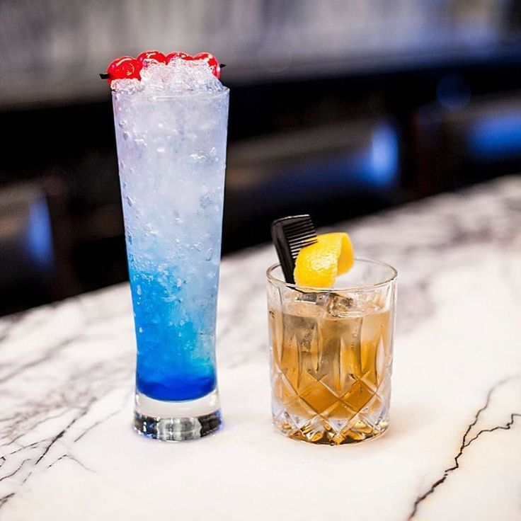 This is great! @rockitchicago has Pantsuit & Combover #cocktails. Mmmmm! Who doesn't need one or five of these?!? #rockitchicago #election2016 #electionday #vote #trump #clinton #history #presidentialelection #chicago #illinois #ivoted