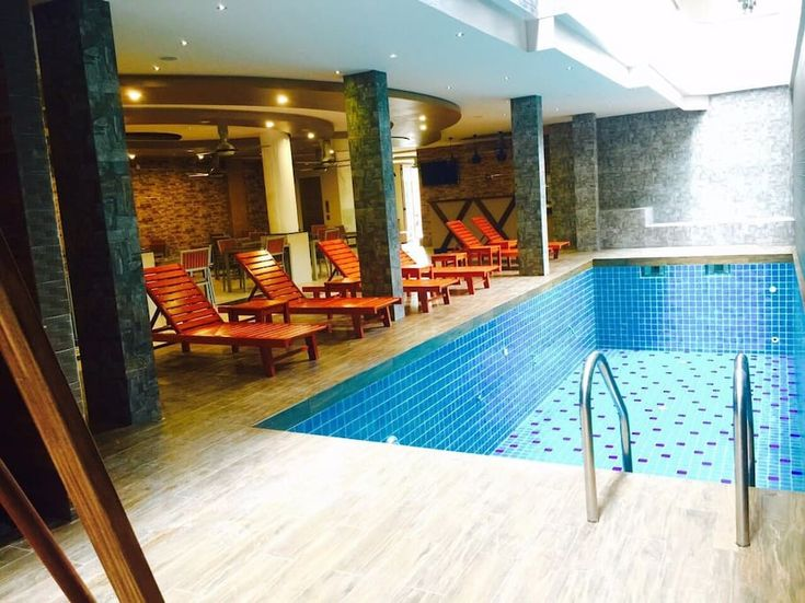 The Holiday Maldives - Apartments for Rent in Male city, North Central Province, Maldives