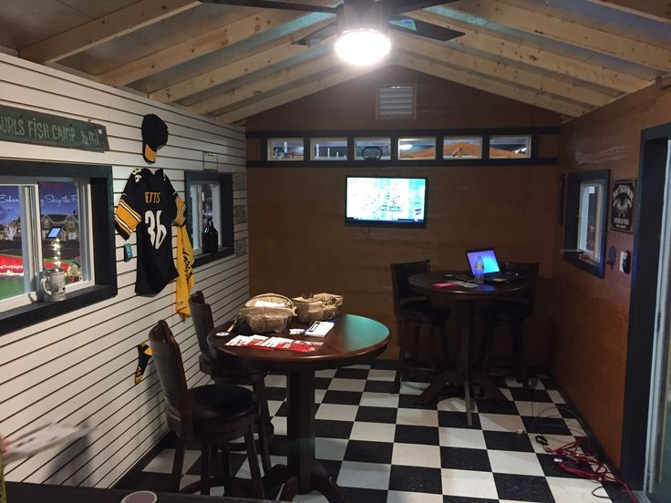 Unique What Every Man Cave Needs