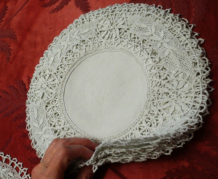 Crochet Lace Book Cover : Best images about vintage doilies and crochet books on