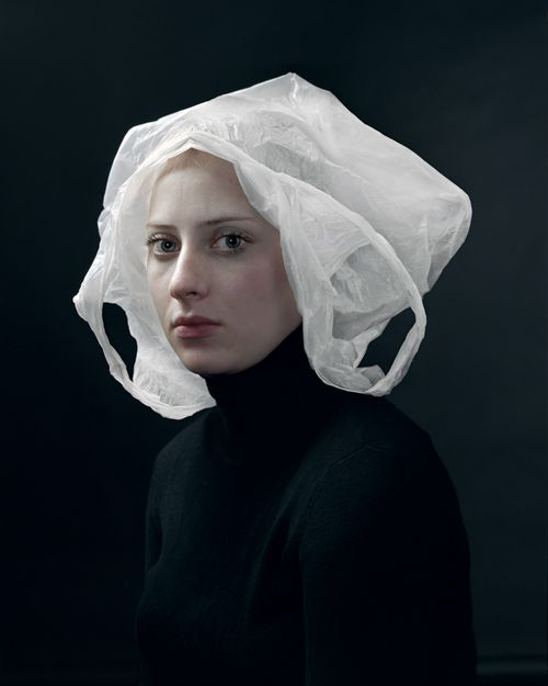 EVIL WOMEN WEARING BLACK  | The photographer is Henrik Kerstens . Check out his other pictures of ...