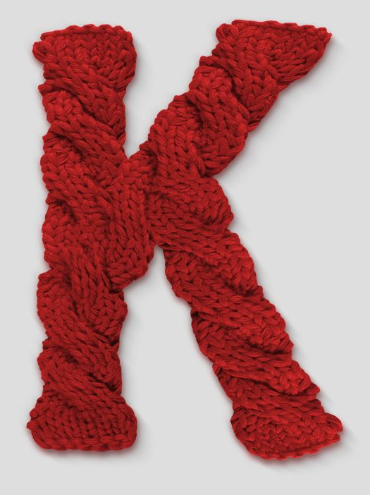 how to knit letters 585 best images about alphabet letter quot k k quot on 22315 | f3f5eb828cf590e14ecd4a100c9684e5 knitting club alphabet fonts