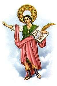 Novena a San Pancracio---[San Pancracio. Estampa antigua]