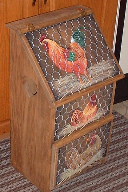 Potato Bins Donna S Heartfelt Designs Home Pinterest