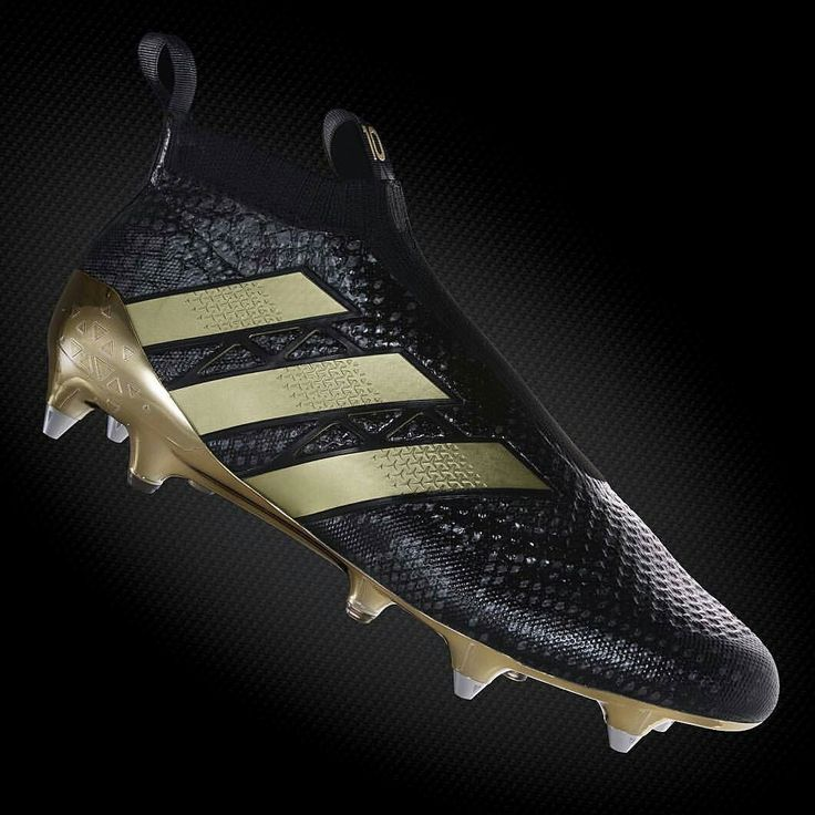 The Boss of Juventus and France Nationalteam. Paul Pogba's new Adidas  Purecontrol Football Boots.
