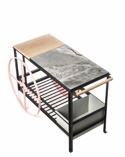 100 Must See Limited Edition Furniture Ideas | See more at http://www.bocadolobo.com/en/inspiration-and-ideas/100-limited-edition-furniture-ideas/