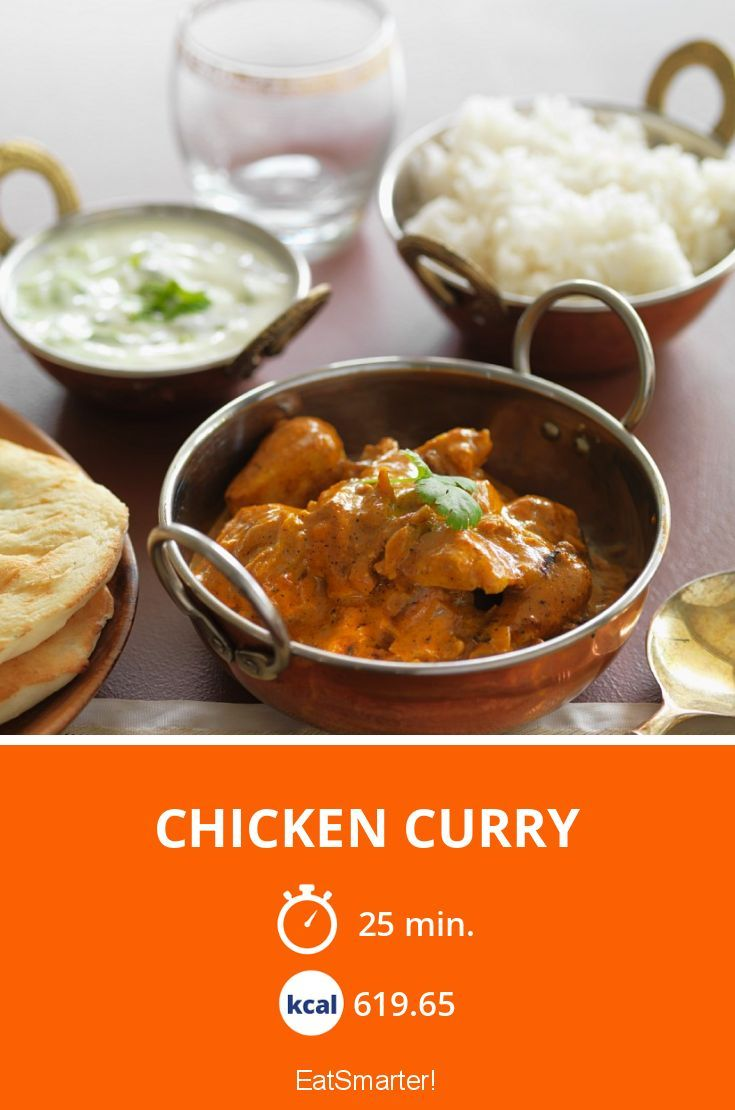 61 best Curry Rezepte images on Pinterest | Curry recipes, Simple ...