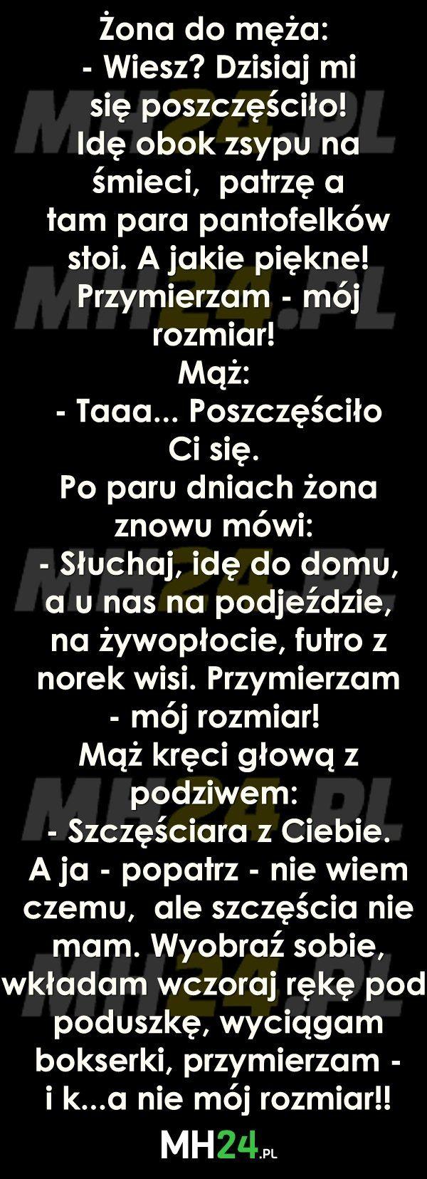 zonie-sie-poszczescilo