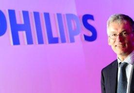 22-Apr-2013 8:12 - LAGERE WINST VOOR PHILIPS. Elektronicaconcern Philips heeft in de eerste drie maanden van dit jaar 162 miljoen euro winst gemaakt. Dat is 11 procent minder dan in dezelfde periode vorig jaar. Volgens het bedrijf (.pdf) komt dat vooral door de aanhoudend zwakke economische situatie in Europa en de Verenigde Staten. Ziekenhuizen in de VS bestelden minder medische apparatuur. De verkoop van consumentenelektronica, zoals tandenborstels en scheerapparaten, trok wel wat aan...