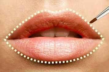 14 astuces de rouge à lèvres pour une bouche parfaite