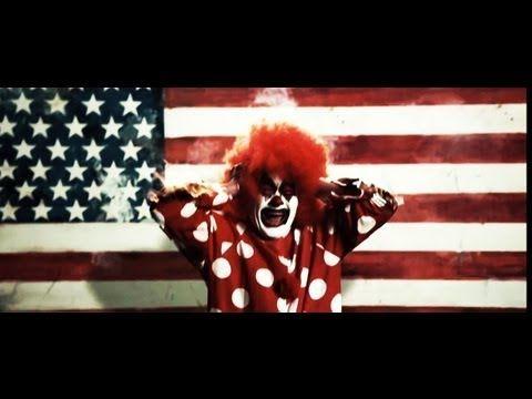 'Cudi the Kid' -- Steve Aoki featuring KiD CuDi & Travis Barker | Music Video