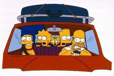 Simpsonovi v autě.jpg (450×302)