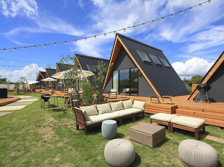 Best Markets In Tokyo In 2021 Modern Mansion Go Glamping Prefab Homes