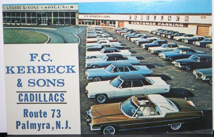 Palmyra Used Car Dealerships