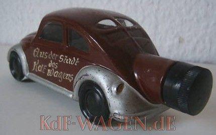 VW - (vw_t1)(vw_t1_kdf) - Aus der Stadt des KdF-Wagens. Ich bringe Glück. - [9423]-5