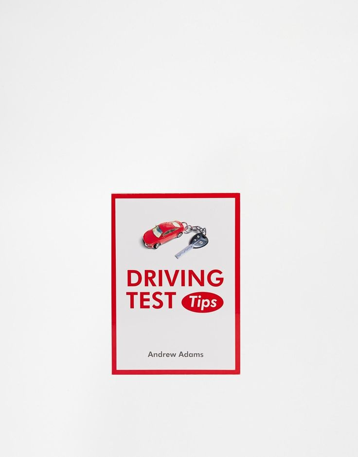 Driving+Test+Tips+Book
