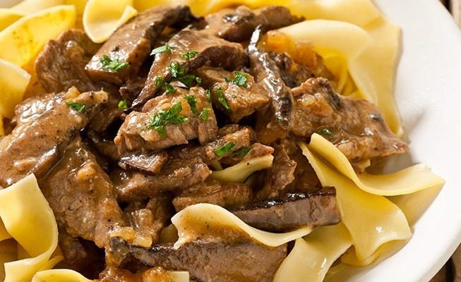 Americas Test Kitchen Steak Weight