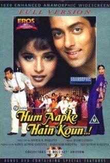 Hum Aapke Hain Koun...! / HU DVD 241 / http://catalog.wrlc.org/cgi-bin/Pwebrecon.cgi?BBID=3859612