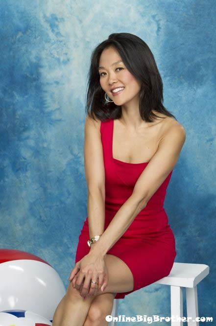 Big Brother 15 House Guest Helen Kim