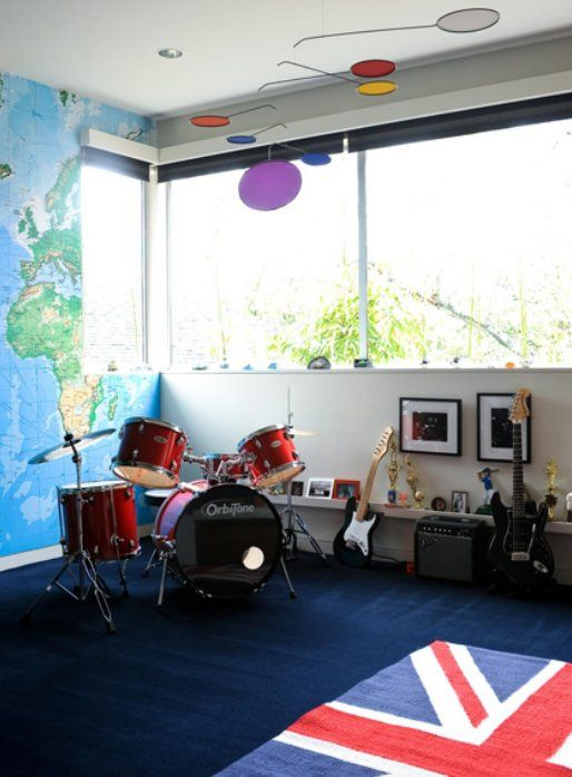 25 best ideas about drum room on pinterest studio