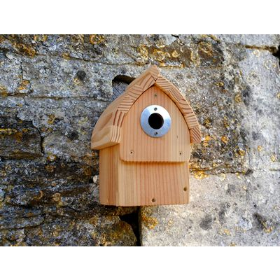 18 Best Images About Nest Boxes For Wild Birds On